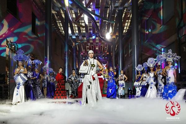 2019北京国际中老年模特大赛初赛即将开幕